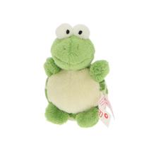 NICI Turtle Green Key Ring Plush Animal Stuffed Toy Beanbag Key Chain 4 ... - $12.50
