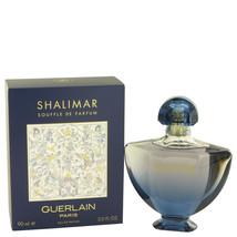 Shalimar Souffle De Parfum by Guerlain (Eau De Parfum Spray (2014 Limite... - $73.99