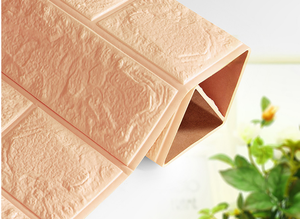 DIY Peel and Stick Colored Brick Pattern and 50 similar items