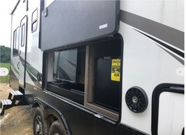 2019 HEARTLAND TORQUE TQ 371 For Sale In Columbia City, IN 46725 image 11