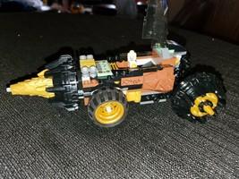 LEGO Ninjago Cole's Earth Driller (70502) - $12.99