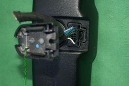 10-12 Ford Fusion Rear View Mirror w/ Camera Display & Compass 8U5A-17E678-DE image 3
