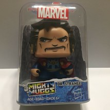 NEW Mighty Muggs Dr. Strange in Original Plastic Package - $7.87