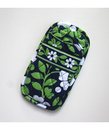 *NWT*Vera Bradley Double Eye Eyeglass Case in L... - $13.99