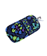 Vera Bradley Double Eye Eyeglass Case in Indigo... - $13.99