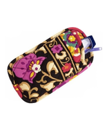 Vera Bradley Double Eye Eyeglass Case in Suzani - $13.99