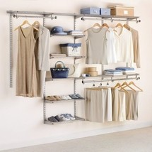 Closet Organisers Systems Clothes Storage Rack ... - $162.35
