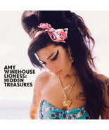 Amy Winehouse - Lioness: Hidden Treasures - 2 LP Set Vinyl Record - $17.99