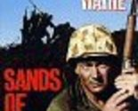Sands of Iwo Jima (Color Version) [VHS] [VHS Tape] [1950]