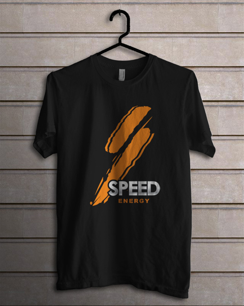 Speed energy