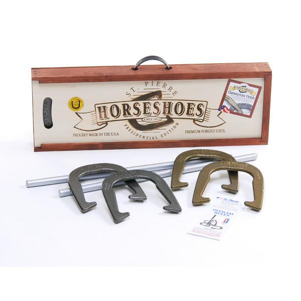 Horseshoe set 2