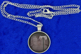 House Cerwyn Necklace Honed and Ready Game of Thrones Chain Style Length... - $4.99+