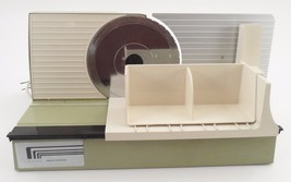 EUC Clean Working Rival Slimline 1038 Electric Meat Cheese Deli Home Foo... - $58.36