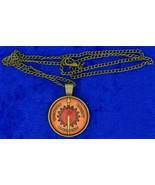 House Martell Necklace Unbowed Unbent Unbroken ... - $4.99 - $6.49