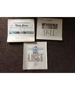 DAILY PRESS Newport News VA September 11, 2002 ... - $8.00