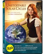 Unstoppable Solar Cycles - $15.00