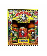 The Cheech 3 Pack Gift Set - $27.69