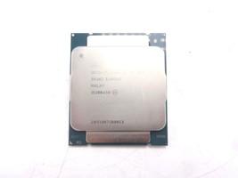 Intel SR202  Xeon Quad Core 3.5GHz E5-2637 V3 Processor - $449.11