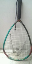 Head Pyramid Racquet Ball Racket Pro XL  4 1/4 Grip - $15.02