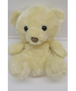 Vintage Prestige Toy Corp Teddy Bear Plush Ratt... - $39.59