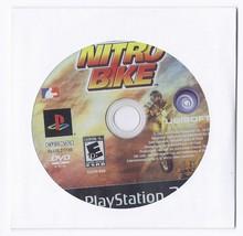 Nitrobike (Sony PlayStation 2, 2008) - $18.58