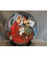 Canterbury Tales Plates By G.A. Hoover THE WIFE OF BATH'S TALE - $3.99