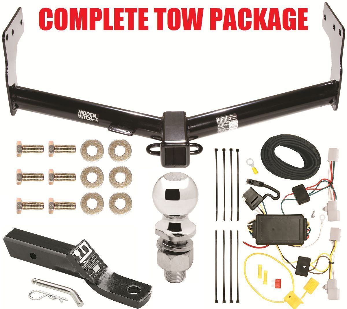 07 12 mazda cx 9 cx9 trailer hitch tow and 50 similar items