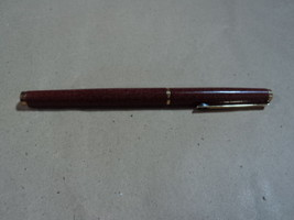 vintage inoxcrom  fountain  Pen  made in Spain - $44.55