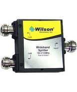 Wilson 859957 2-Way Splitter 50 Ohm Wide Band 700-2700 MHz for Signal Bo... - $73.53