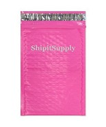 1-500 #000 Poly ( Pink ) Color Bubble Padded Bu... - $0.99 - $65.44