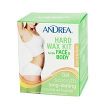 Andrea hard wax kit 226 g 0 thumb200
