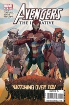 AVENGERS: THE INITIATIVE #26 NM! - $1.50