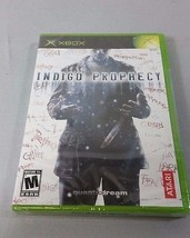 Indigo Prophecy (Microsoft Xbox, 2005) - $19.75