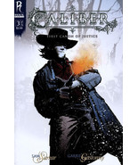 CALIBER #3 (Radical Comics, 2008) NM! - $1.00