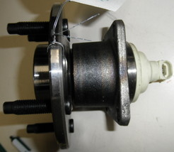 Rear Wheel Hub With Bearing Fits Century Regal Impala w/ ABS Detroit Axle 512150 - $35.05