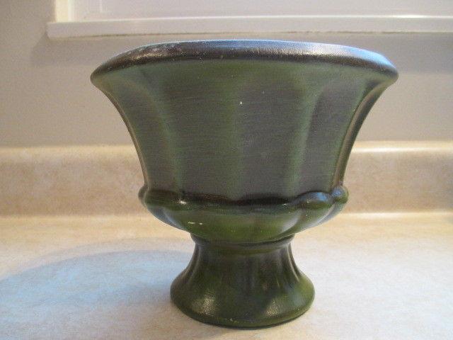 Haeger Pottery Vase 1960s 2 Listings