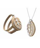 Bellabeat Leaf Nature Jewellery Smart Tracker Of Activity Control Dream - $360.65