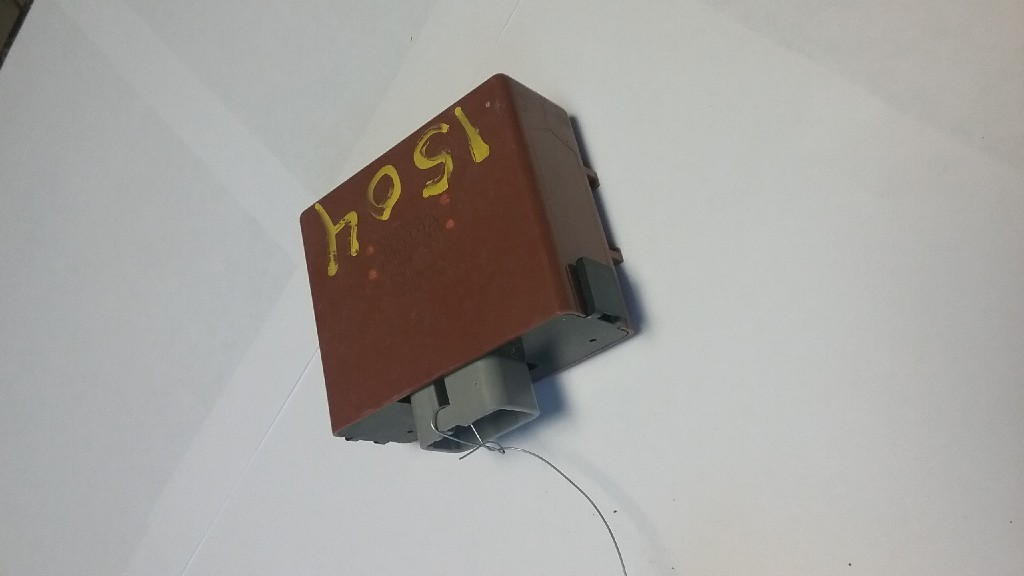 1994 TOYOTA 4 RUNNER ANTENNA RELAY 85914-33010