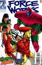 Force Works #19 (Marvel Comics) Nm! - $1.00