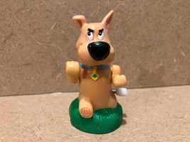 Scrappy Doo Windup Toy Burger King Meal Prize Scooby-Doo Hanna Barbera 1996 - $5.00
