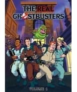 THE REAL GHOSTBUSTERS VOLUME 1 - $33.70
