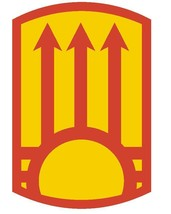 111th Maneuver Enhancement Sticker Military Armed Forces Sticker Decal M84 - $1.45+