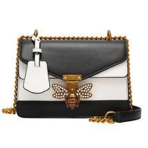 Female Fashion Clutch Pu Leather Waterproof Shoulder Bag - $50.32+