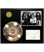 LED ZEPPELIN GOLD RECORD REPRODUCTION SIGNATURE SERIES LIMITED EDITION D... - $85.45