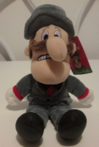 Professor Hinkle from Frosty the Snowman Build a Bear Beary Limited Edition - $16.95