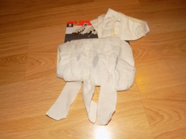 Size XS X Small Up to 90 lbs Mummy Halloween Pet Costume for Dog New  - $14.00