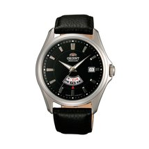 Orient Japanese Mechanical Wrist Watch FN02005B For Men - $159.08