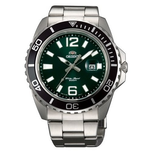 Primary image for Watch Orient Sport UNE3001F Steel Man