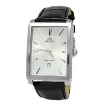 Orient Japanese Quartz Wrist Watch UNEJ004W For Men - $165.50