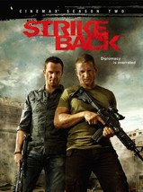 Strike back season two 2 thumb200
